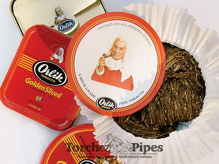 Сравниваем Orlik «Golden Sliced» в разных упаковках