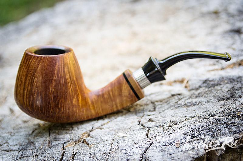 Курительные трубки: Cavicchi Bent Brandy 3C