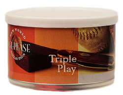 Новая смесь от Грегори Пиза – G. L. Pease «Triple Play»