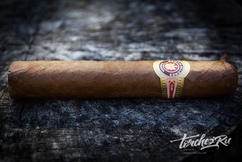 Обзоры: Кубинские сигары Ramon Allones Specially Selected
