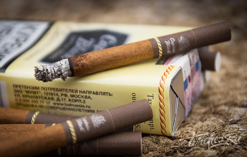 Ginseng cigarettes Marlboro Missouri