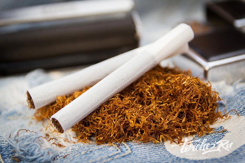 Как приготовить табак для курения в домашних условиях