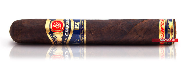 Сигары E.P. Carrillo Dusk Solidos