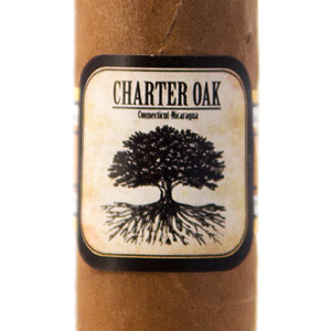 Сигары Foundation Charter Oak Shade Toro
