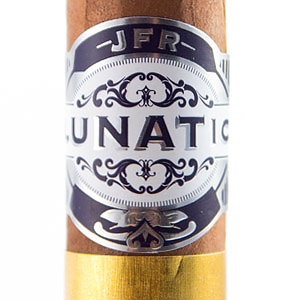 Сигары JFR Lunatic Habano Short Robusto