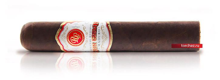 Сигары Rocky Patel Sun Grown Maduro Robusto