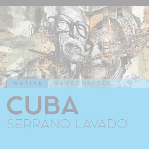 cuba serrano lavado whole bean coffee