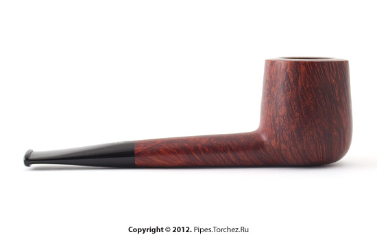 Курительная трубка Refbjerg Selected Briar Smooth Canadian