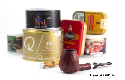 Какой выбрать табак для обкуривания трубки?