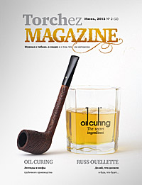 Torchez Tobacco & Pipe Magazine 2 (2)