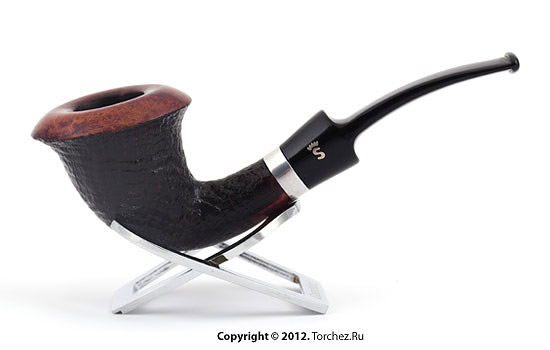 Курительная трубка estate: Stanwell Calabash Sandblasted