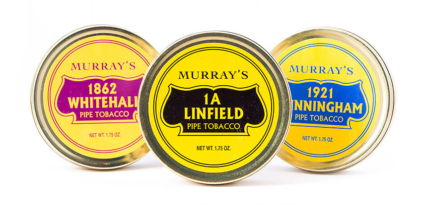 Premium Tobacco Set - Murray's Tobacco