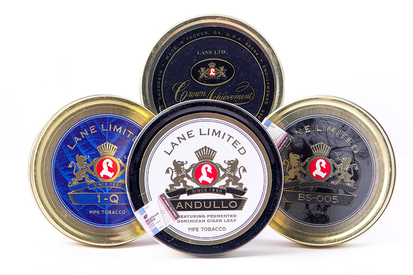 Premium Tobacco Set - Lane Limited